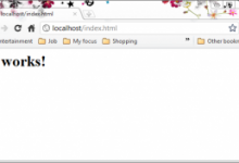 用NodeJS来实现静态文件服务器-工具猫