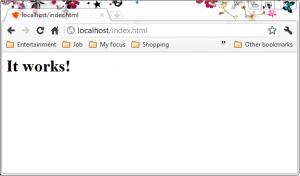用NodeJS来实现静态文件服务器