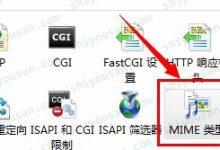 解决IIS网站出现GET .woff 404 (Not Found)的问题-工具猫