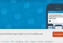 用谷歌的AMP给WordPress网站移动页面加速-工具猫