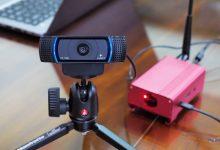 树莓派Raspberry Pi 自制智慧型监视器,自动远端通报系统-工具猫