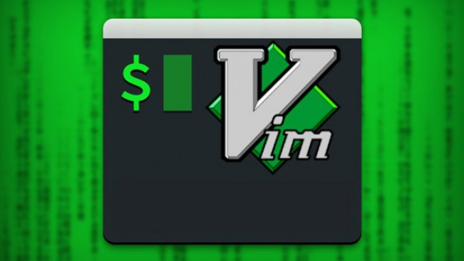 分享12个老外收集的Vim使用技巧