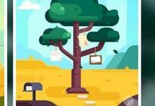 蚂蚁森林各种树、保护地所需能量表-工具猫
